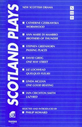 Scotland Plays