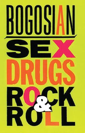 Sex, Drugs, Rock & Roll