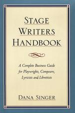 Stage Writers Handbook