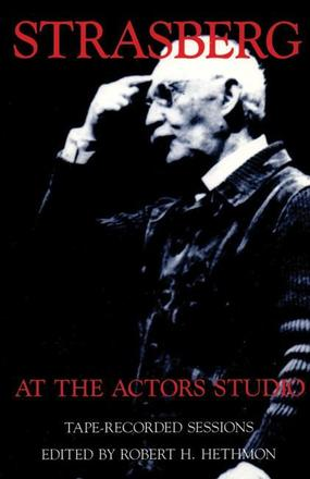Strasberg at the Actors Studio - Tape-Recorded Sessions