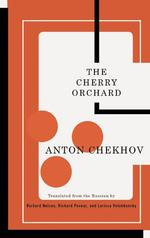 The Cherry Orchard (Russian Drama Edition)