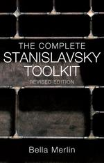 The Complete Stanislavsky Toolkit