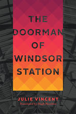 The Doorman of Windsor Station