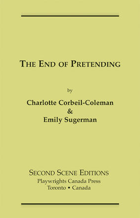 The End of Pretending