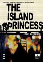 The Island Princess