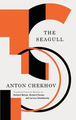The Seagull (Russian Drama Edition)