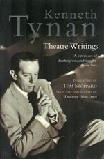 Theatre Writings