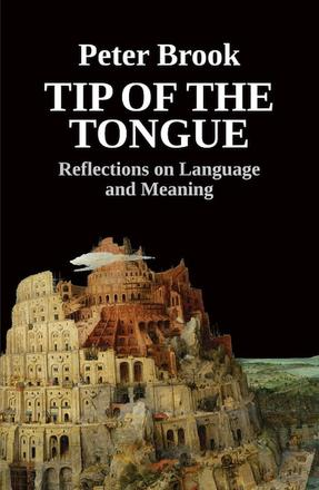 Tip of the Tongue