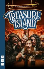 Treasure Island (Le Navet Bete stage version)