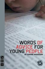 Words of Advice for Young People