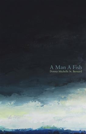 A Man A Fish cover